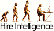 Hire Intelligence logo