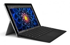 Microsoft Surface Pro 4 – 128GB / Intel Core i5