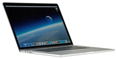 MacBook Pro 15 Inch i7 Retina Display