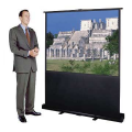 Projection Screen 6 Foot Pullup Model