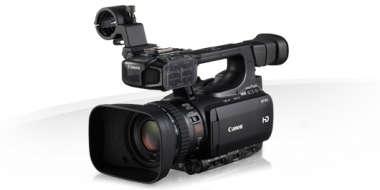 Canon XF100 Professional Camcorder