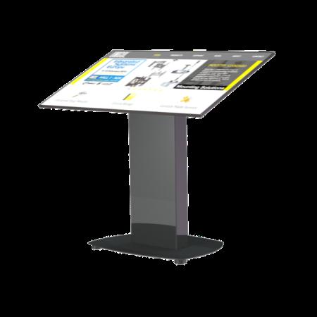 55 iiyama touch screen