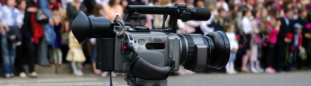 Film Production Equipment & Prop Hire