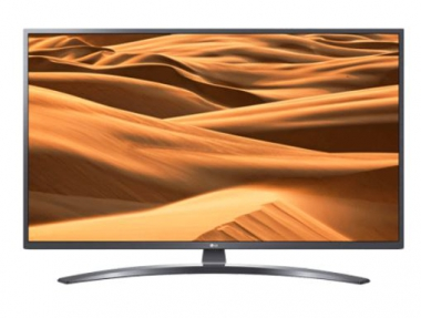 LG 65 inch 4K HDR Ultra HD Smart TV