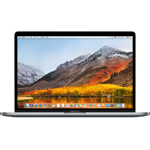 Macbook Pro 6-Core