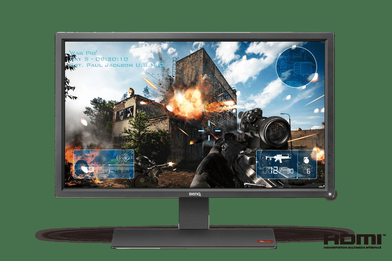 BenQ ESports 27 inch Monitor