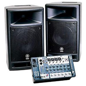 Setting Up The Best Pa System To Make Your Messages Loud And Clear
