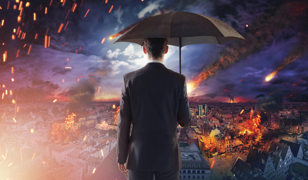 5 Business Disaster Tips For When Things Go Wrong