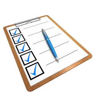 Your Last-minute Checklist For Exhibition Display Equipment