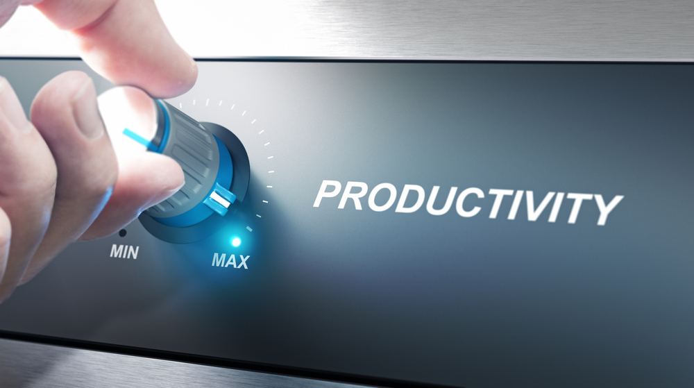 6 Tips For Using Technology To Increase Productivity