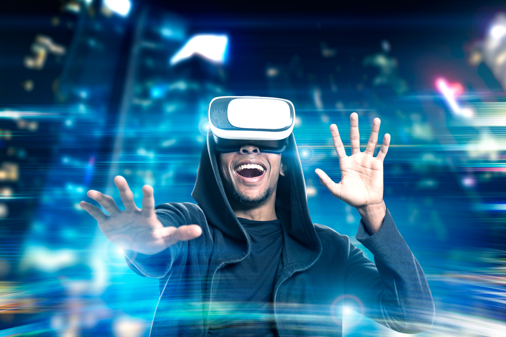 4 Reasons To Hire Gaming And Vr Equipment For The Work Christmas Party